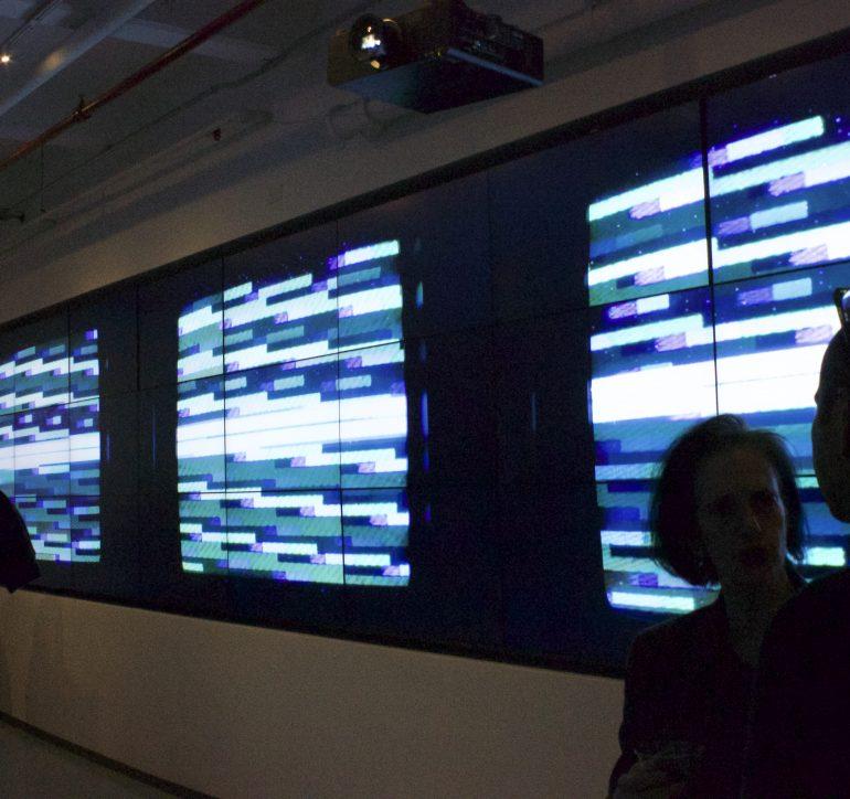 2015 | Tvestroy | installation vidéo