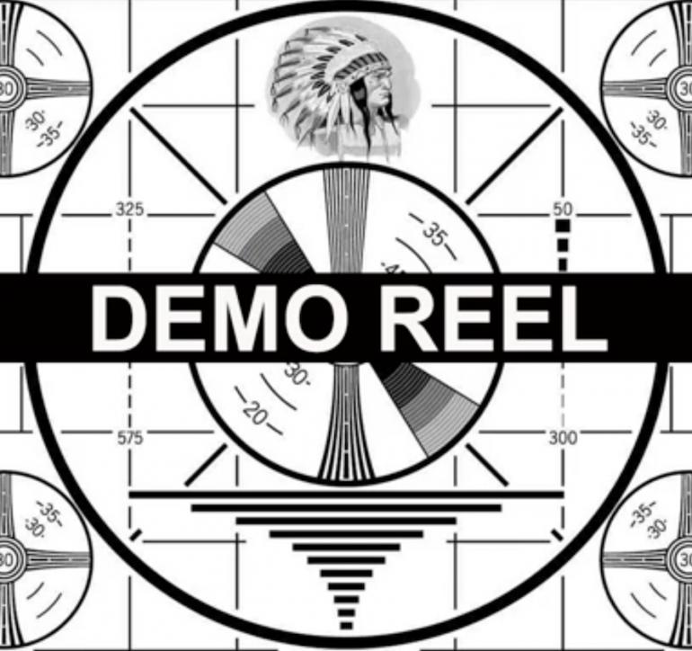 2013 | Demo reel | vidéo