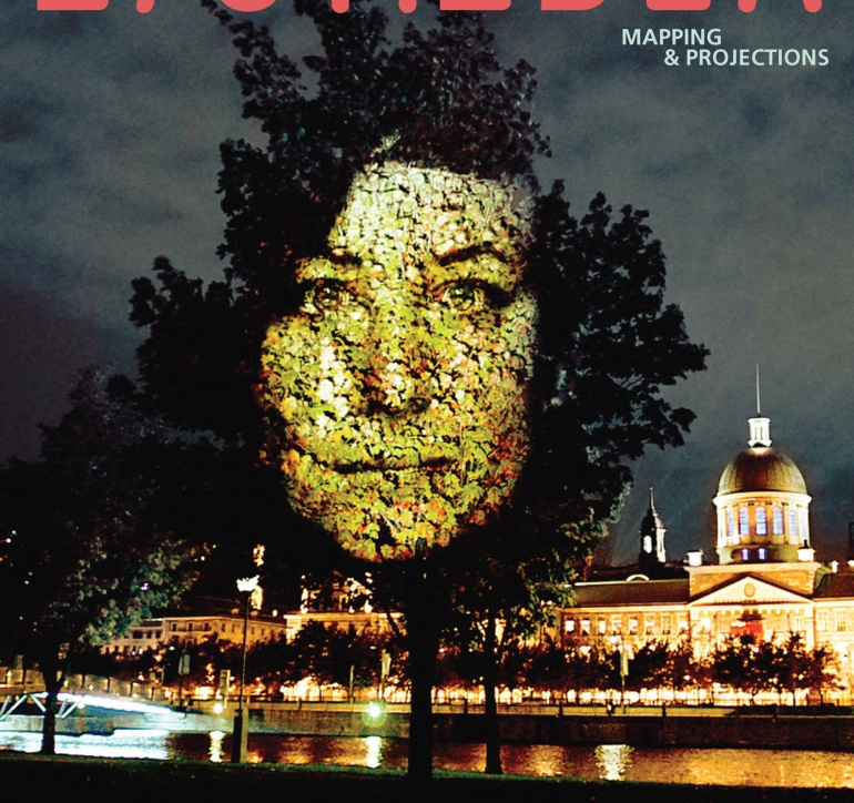 2017 | Parution dans ETC MEDIA #111 Mapping & projections | Article